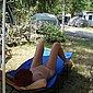 Frivoles Camping - Nackt auf dem Campingplatz und im Urlaub