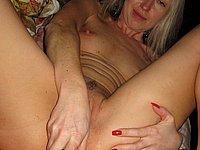 Blondes Luder mit Vorliebe f�r Anal und Blasen