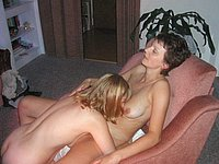 see you Lezley Zen MILF Jäger said. Short, curvy and