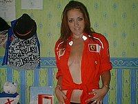 Private Erotik Fotos - Nackte Br�ste zum Anfassen
