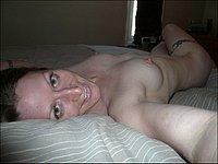 Geile intime Nackt Fotos von Privat
