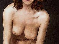 Geile reife Frau privat nackt