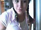 Geiles M�dchen privat f�r dich - Intimes Webcam Video